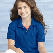 DryBlend® Youth Jersey Sport Shirt