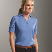 Women's Dynamic Y-Neck Polo