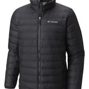 Oyanta Trail Puffer Jacket