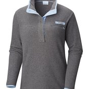 Women's PFG Harborside Fleece Pullover