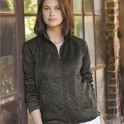 Sweaterfleece Women's Full-Zip