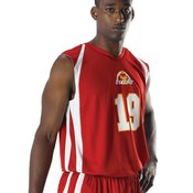 Youth Reversible Basketball Jersey