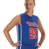 Women's Basketball Jersey