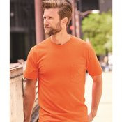 Workwear Short Sleeve Pocket T-Shirt