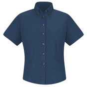 Women's Short Sleeve Meridian Shirt