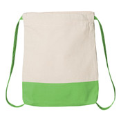 Canvas Sport Backpack