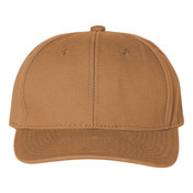 Solid Unstructured Cap